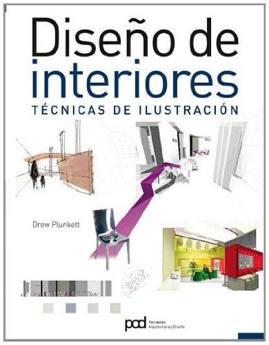 Leer libro dise o de interiores tecnicas de ilustracion for Programa interiorismo online