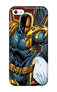 Viktoria Metzner's Shop Hot Premium deathstroke Case For Iphone 5/5s- Eco-friendly Packaging
