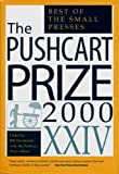 Pushcart Prize XXIV, Bill Henderson, 1888889195