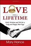 Love for a Lifetime, Mary Hance, 1596528052