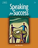 img - for Speaking for Success (WinningEdge Titles) by Jean Miculka (2007-12-23) book / textbook / text book