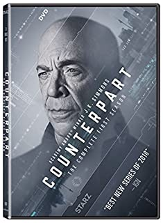 Book Cover: Counterpart
