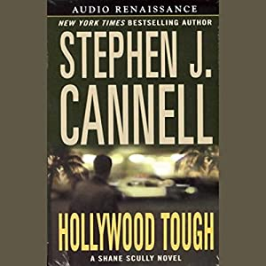 Hollywood Tough Audiobook