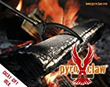 """Pyroclaw 52"""" Ultimate Campfire Tool, Log"""