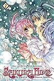 Sakura Hime: The Legend of Princess Sakura , Vol. 7