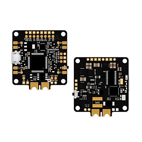 KINGDUO Speedybee F4 Aio Flight Controller Stm32F405 Osd Integriert 5V Pdb Board LC Filter Ble Modul