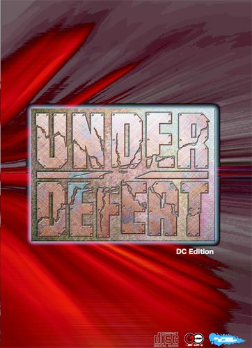 UNDER DEFEAT SOUND TRACKS -DC EDITION-