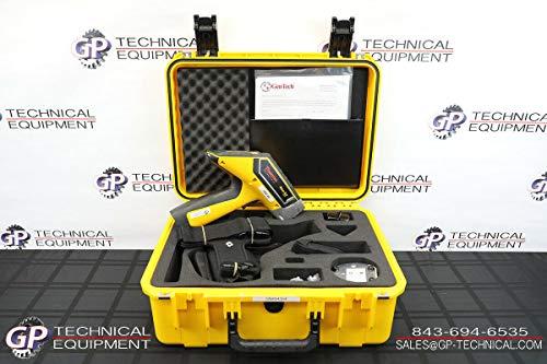 Thermo Niton XL2 980 GOLDD XRF Analyzer