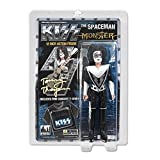 KISS 12 Inch Action Figure Doll Series 4 Monster - Tommy Thayer Ace Frehley Spaceman