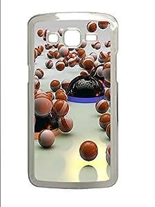 Samsung 2 7106 Case Cool 3D PC Custom Samsung 2 7106 Case Cover Transparent