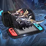 Carrying Case for Nintendo Switch ,SH-NIN EVA
