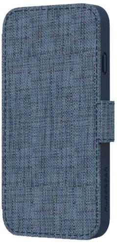 Puregear Apple iPhone 6/6S Express Folio Cover Case - Blue
