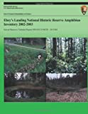 Ebey's Landing National Historic Reserve Amphibian Inventory 2002-2003, National Park National Park Service, 1492835102