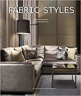 Book Fabric Styles