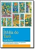 capa de A Bíblia do Tarô