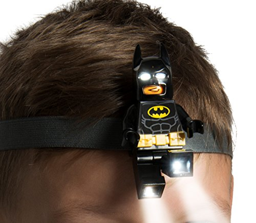 LEGO Batman Movie Elastic Headband