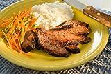 Creekstone Farms Master Chef Prime Whole Brisket (14-16 lbs.)