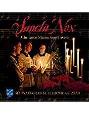 Santa Nox: Christmas Matins from Bavaria