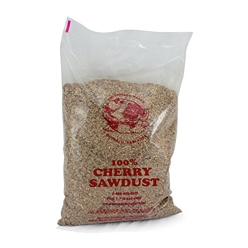 (The Sausage Maker Sawdust for Smokers, 5-Pound Bag)