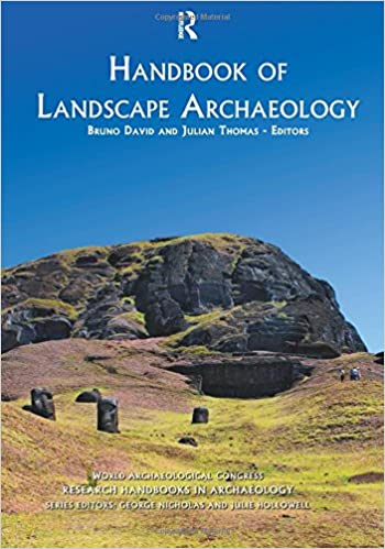 Amazon com: Handbook of Landscape Archaeology (World