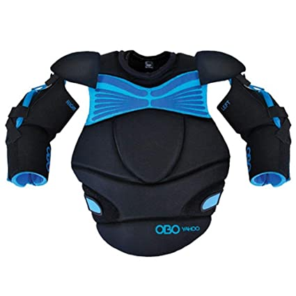 Amazon Com Obo Yahoo Body Armour Field Hockey Goalie Chest