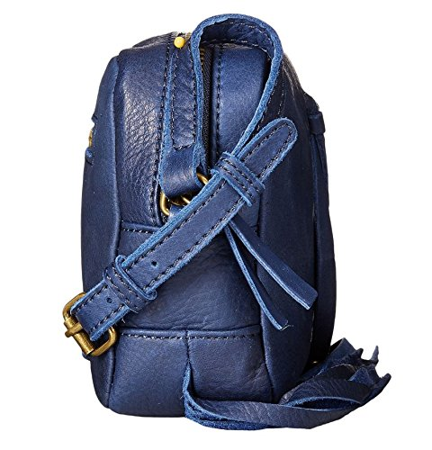 American Mini Brand Lucky Bag Body Cross Navy w40pPqT
