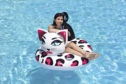 Poolmaster 48-Inch Swimming Pool Tube Float, ()