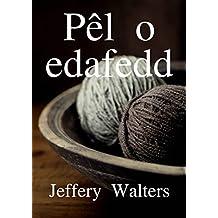 Pêl o edafedd (Welsh Edition)