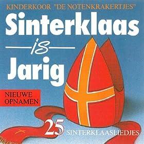 Amazon.com: Sinterklaas Is Jarig: Kinderkoor 'De Notenkrakertjes': MP3