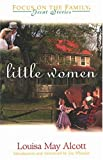 Little Women, Louisa May Alcott, 1561797448