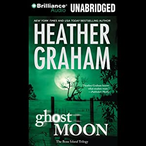 Ghost Moon Audiobook
