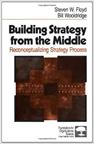Amazon.com: Building Strategy from the Middle