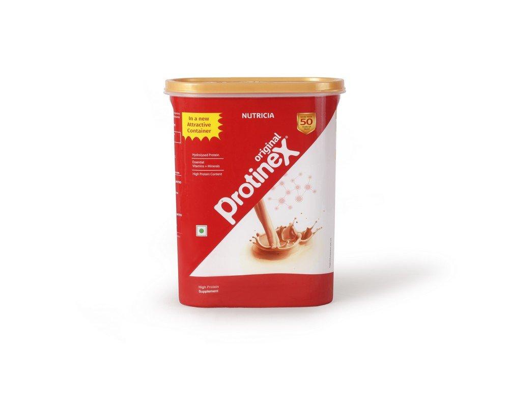 Buy Protinex Original 500 G Online At Low Prices In India Locklock Food Container Classics 34l Hpl848