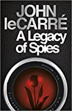 img - for [By John le Carr ] A Legacy of Spies (Hardcover) 2017 by John le Carr  (Author) [1865] book / textbook / text book