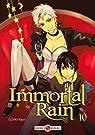 Immortal Rain, tome 10 par Ozaki
