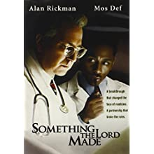 Something the Lord Made (2005)