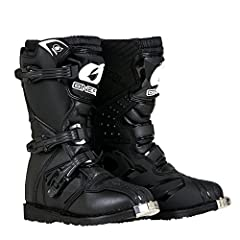 O'Neal produces motorcycle and cycle gear, parts, apparel and accessories that absolutely offer the best in comfort, quality and protection every time you ride. Security, quality and protection you can trust after nearly 40 years of racing. F...