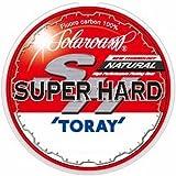 東レ(TORAY) ライン ソラローム スーパーハードナチュラル 100m