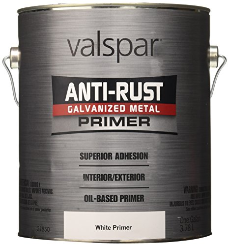 Best galvanized paint and primer to buy in 2020