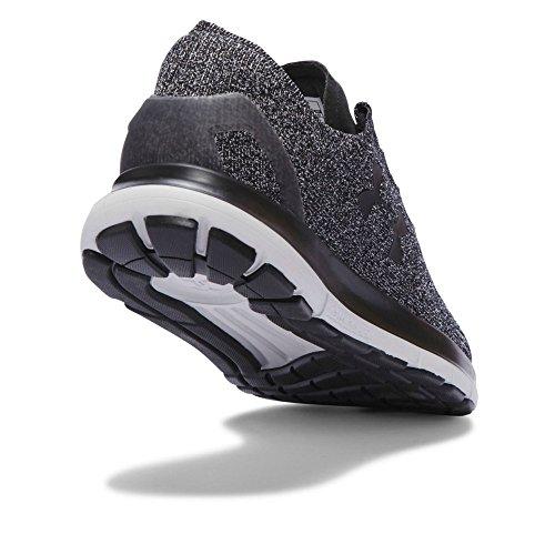 Gray Men's Shoe Slingride Glacier Green Under 5 Running Glacier Gray Black Speedform Hyper Black Armour Gray 6 Stealth 0qHxxw5U