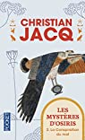 Les Mystères d'Osiris, tome 2 : La Conspiration du mal par Jacq