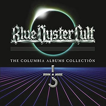 The Columbia Albums Collection by Blue Oyster Cult (2012-11-06)