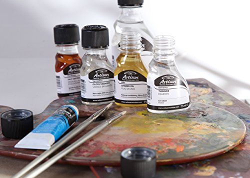 Buy winsor water mixable oil paint