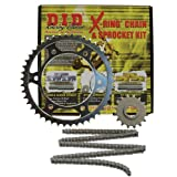D.I.D (DKH-004) 530VX Chain and 16/43T Sprocket Kit