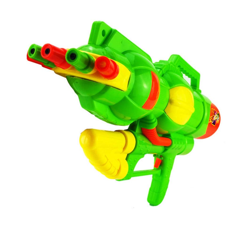 5billion Children Outdoor Toy High Pressure Pull Type Pneumatic Water Gun Range Far Parent-Child Interaction Party Game Toys Kids Gifts