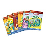 LeapFrog LeapReader Learn to Read, Volume 1 (works with Tag) thumbnail