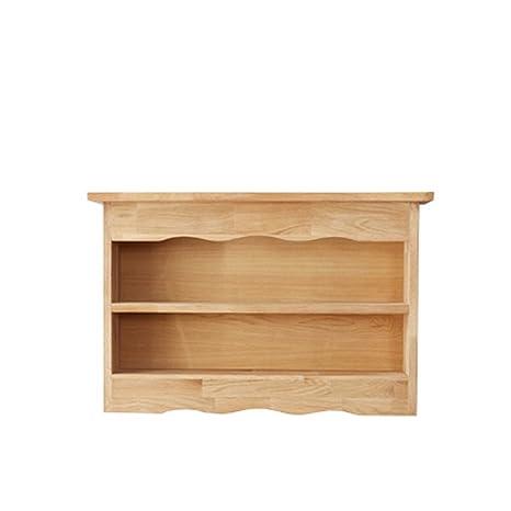 5893a31c93 Amazon.com: Kitchen organizer Creative wall-mounted storage rack ...