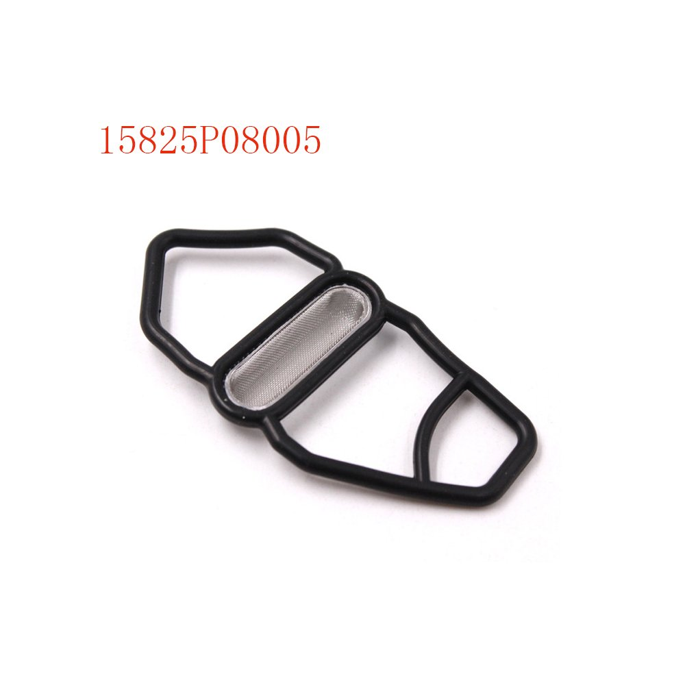 Guteauto Type R ITR DC2 VTEC Solenoid Gasket 15825-P08-005 For Civic 92-01 Acura Integra GSR / 97-01