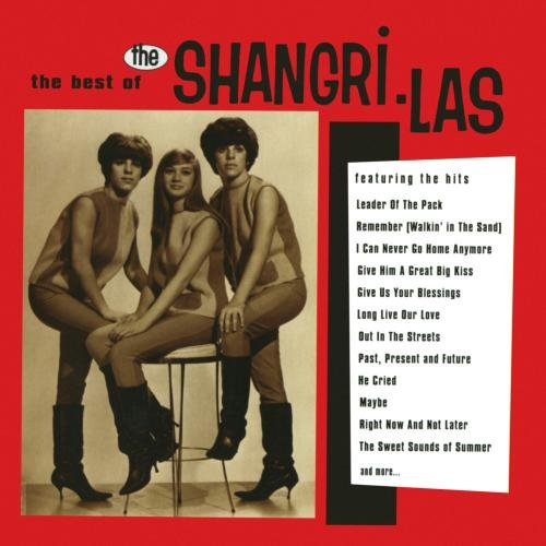 Shangri-Las - 101 Number One Hit Records (Di - Zortam Music