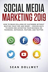 Revised and Updated Second Edition – Content editing error fixed!              The marketing world of the 21st century has changed dramatically. Not only do you have Audio, Visual, and Print media, you now have Digital media a...